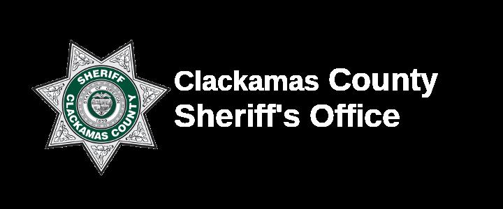 Clackamas County Sheriff\'s Office